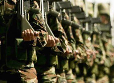 askeri mevzuat
