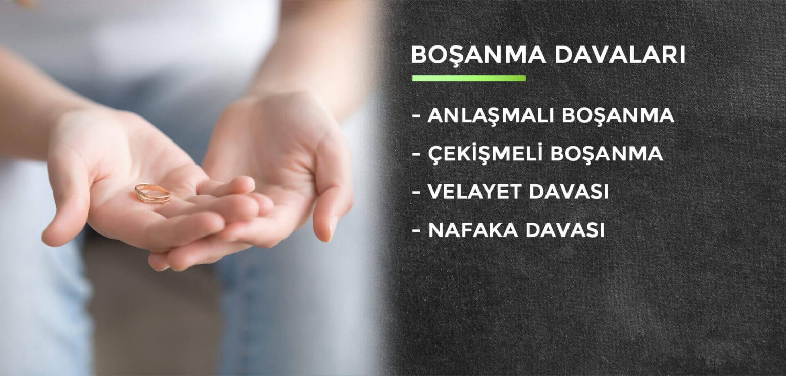 Boşanma Avukatı, Ankara Boşanma Avukatı