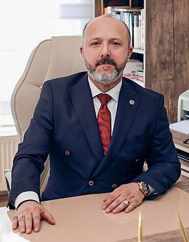 Avukat Mehmet Ali ÇERKEZ